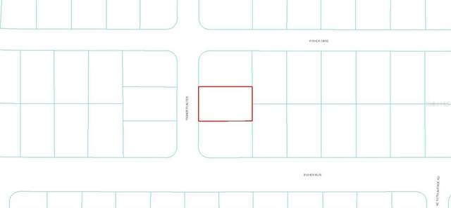 TBD Fisher Run Terrace, Ocklawaha, FL 32179 (MLS #OM618856) :: Rabell Realty Group