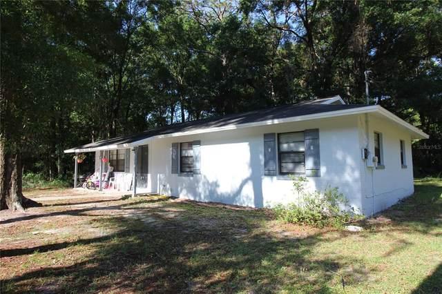 6382 NW 66TH Court, Ocala, FL 34482 (MLS #OM618857) :: Heckler Realty