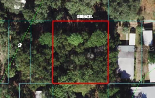 Lot(s) 72-76 SE 155TH Place, Umatilla, FL 32784 (MLS #OM618860) :: Armel Real Estate