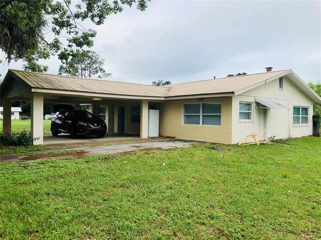 11159 SE Maricamp Road, Ocala, FL 34472 (MLS #OM618863) :: Vacasa Real Estate