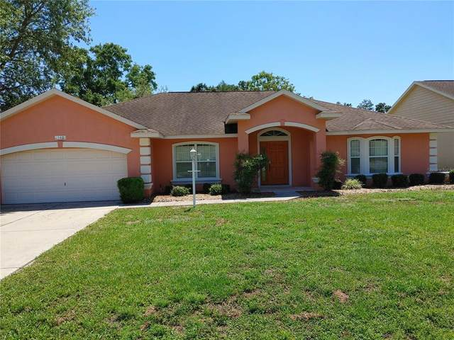 342 Marion Oaks Trail, Ocala, FL 34473 (MLS #OM618865) :: Realty Executives in The Villages