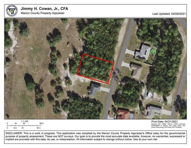0 SW 48TH CIR, Ocala, FL 34473 (MLS #OM618880) :: Premier Home Experts