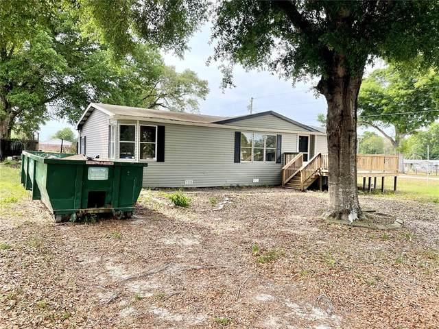 17164 SE 97TH Terrace, Summerfield, FL 34491 (MLS #OM618895) :: Vacasa Real Estate