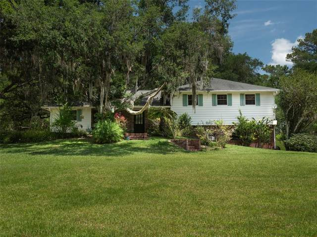 10031 NW Highway 225A, Ocala, FL 34482 (MLS #OM618914) :: Realty Executives in The Villages