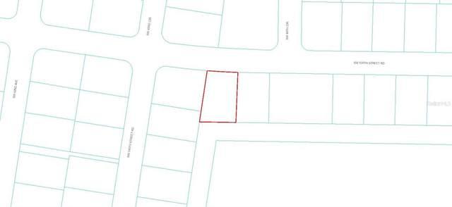 0 SW 139 STREET ROAD, Ocala, FL 34473 (MLS #OM618919) :: Vacasa Real Estate