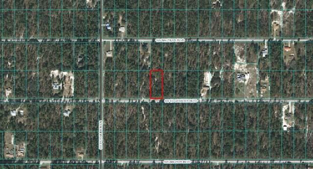 TBD SW Edgewater Boulevard, Dunnellon, FL 34431 (MLS #OM618920) :: Globalwide Realty