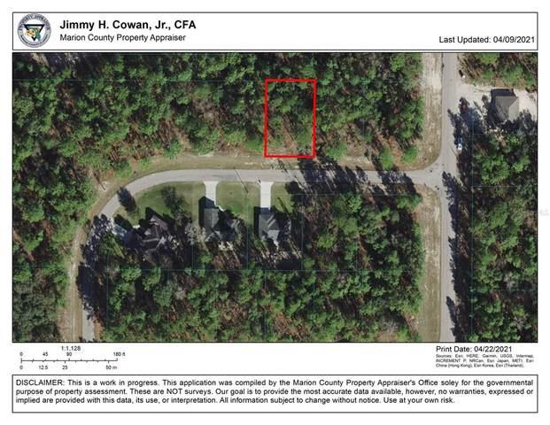 0 SW 133RD LP, Ocala, FL 34473 (MLS #OM618921) :: Premier Home Experts