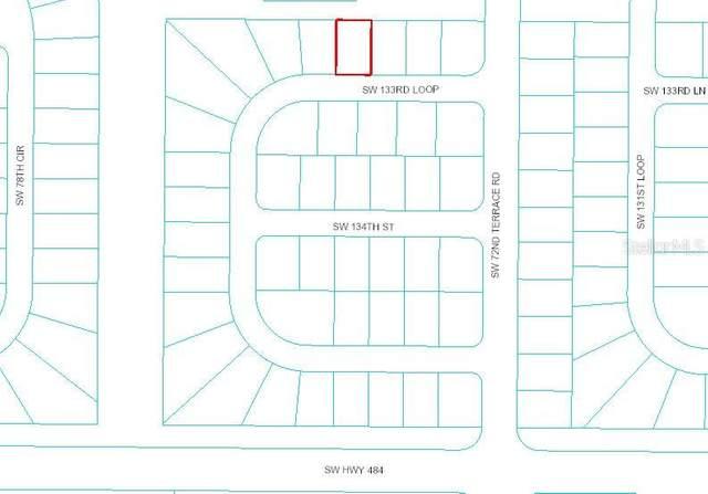 0 SW 133RD LOOP, Ocala, FL 34473 (MLS #OM618923) :: Premier Home Experts