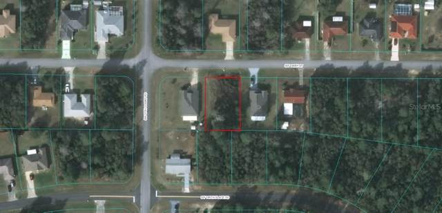 0 SW 146 Street, Ocala, FL 34473 (MLS #OM618942) :: Realty Executives in The Villages