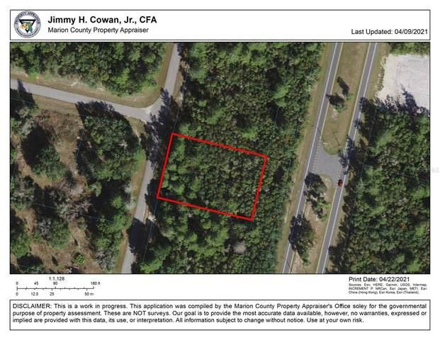 TBD SW 31ST Court, Ocala, FL 34473 (MLS #OM618945) :: Premium Properties Real Estate Services