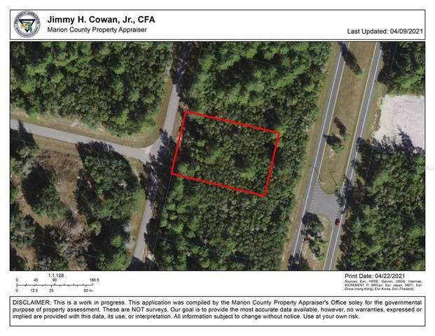 TBD SW 31ST Court, Ocala, FL 34473 (MLS #OM618947) :: Premium Properties Real Estate Services