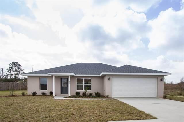 9 Walnut, Ocala, FL 34472 (MLS #OM618955) :: Memory Hopkins Real Estate