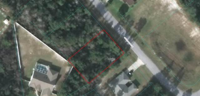 0 SW 27 AVENUE ROAD, Ocala, FL 34476 (MLS #OM618957) :: Southern Associates Realty LLC