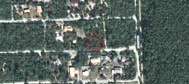 00 NE Cr 315, Fort Mc Coy, FL 32134 (MLS #OM618960) :: Heckler Realty
