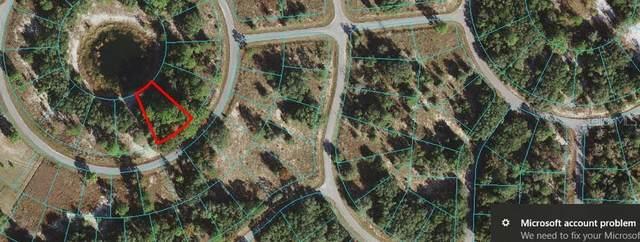 TBD Malauka Circle, Ocklawaha, FL 32179 (MLS #OM618962) :: Vacasa Real Estate