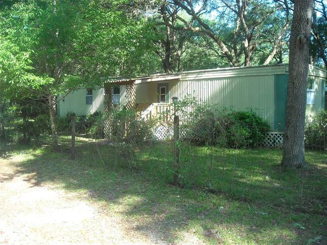 15051 NE 85TH Lane, Silver Springs, FL 34488 (MLS #OM618971) :: Realty Executives in The Villages