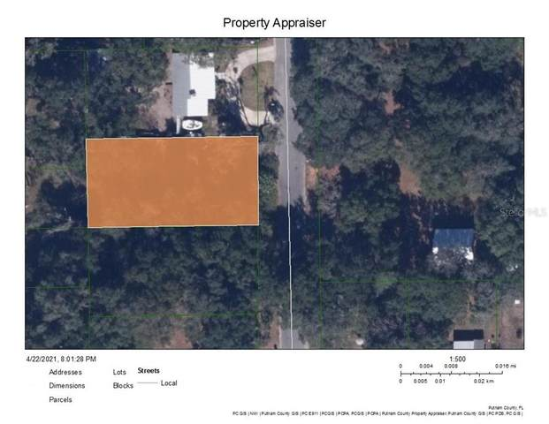 TBD Cleveland Avenue, Palatka, FL 32177 (MLS #OM618978) :: Bustamante Real Estate