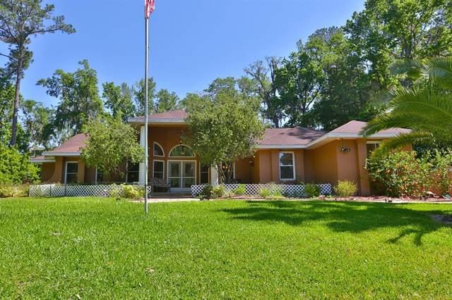 8221 NW 43RD Lane, Ocala, FL 34482 (MLS #OM618985) :: Expert Advisors Group