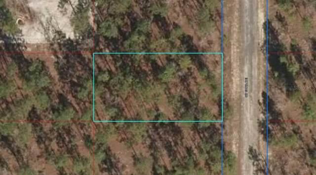 Lot 3 SE 133RD Avenue, Dunnellon, FL 34431 (MLS #OM618986) :: The Robertson Real Estate Group