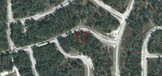 0 Sw 148 St, Ocala, FL 34473 (MLS #OM618991) :: Better Homes & Gardens Real Estate Thomas Group