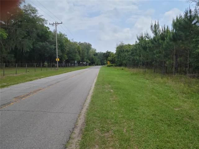 0 Mattioda Road, Groveland, FL 34736 (MLS #OM619062) :: Premier Home Experts
