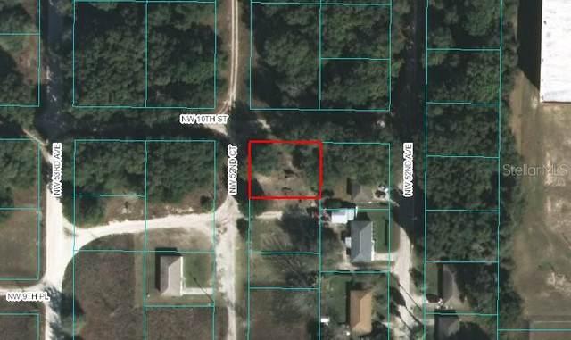00 NW 52ND Court, Ocala, FL 34482 (MLS #OM619075) :: Armel Real Estate