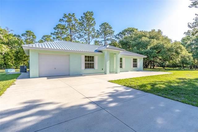 16250 NE 2ND Place, Williston, FL 32696 (MLS #OM619080) :: Premium Properties Real Estate Services