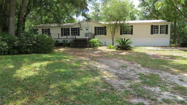 20390 NE 144TH Place, Salt Springs, FL 32134 (MLS #OM619087) :: Bustamante Real Estate