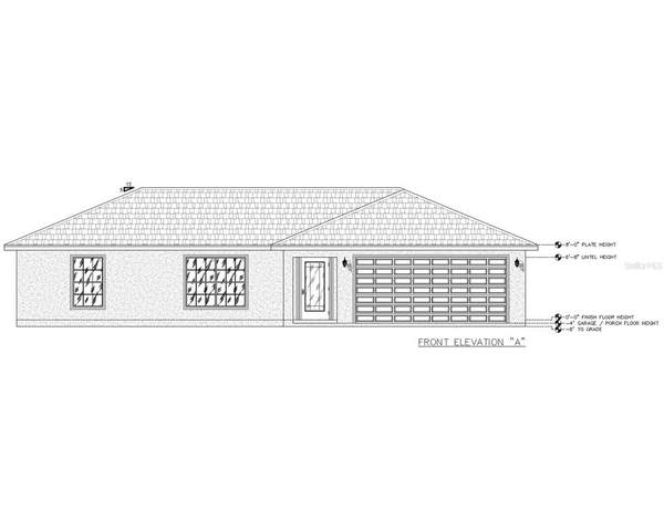 16513 SW 22ND TERRACE Road, Ocala, FL 34473 (MLS #OM619093) :: Premier Home Experts