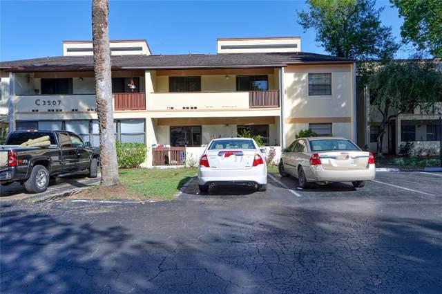3507 E Fort King Street #230, Ocala, FL 34470 (MLS #OM619105) :: RE/MAX Marketing Specialists