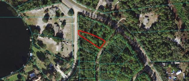 0 SE 169TH AVENUE Road, Ocklawaha, FL 32179 (MLS #OM619114) :: Coldwell Banker Vanguard Realty