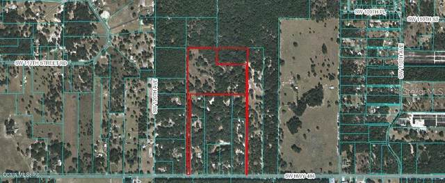 11625 SW Highway 484, Dunnellon, FL 34432 (MLS #OM619147) :: Coldwell Banker Vanguard Realty