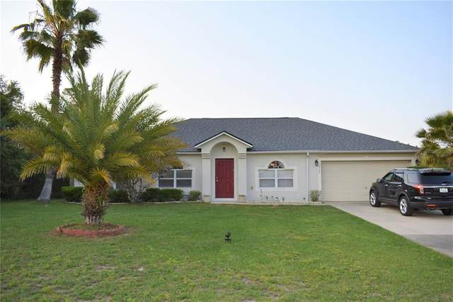 4165 SW 100TH Street, Ocala, FL 34476 (MLS #OM619148) :: Aybar Homes