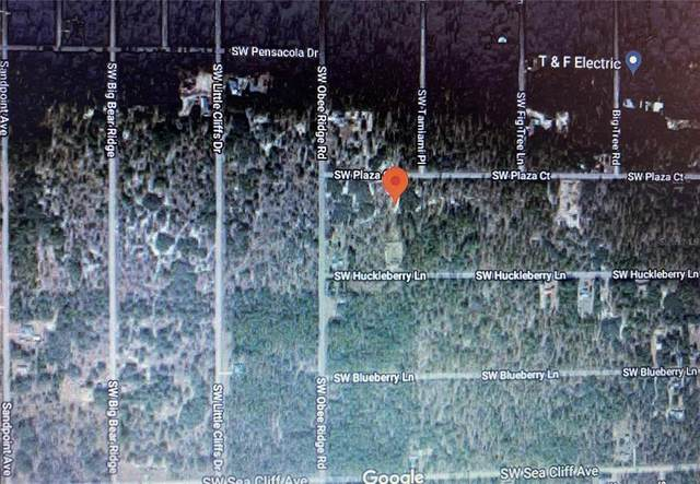 00 SW Plaza Court, Dunnellon, FL 34431 (MLS #OM619151) :: Armel Real Estate