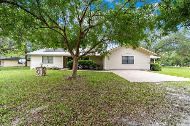 13659 SW 115TH Place, Dunnellon, FL 34432 (MLS #OM619156) :: Rabell Realty Group