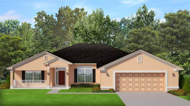 4980 SW 90TH Place, Ocala, FL 34476 (MLS #OM619194) :: Aybar Homes