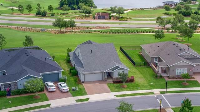 3579 NW 55TH Circle, Ocala, FL 34482 (MLS #OM619214) :: Better Homes & Gardens Real Estate Thomas Group