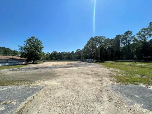 Silver Springs, FL 34488 :: Bustamante Real Estate