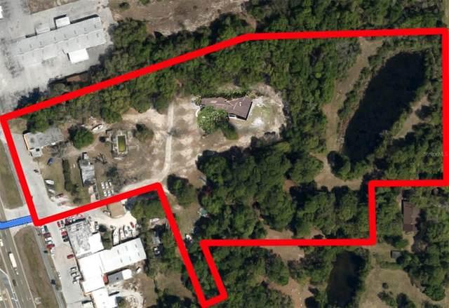 0000 SE Us Highway 19, Crystal River, FL 34429 (MLS #OM619230) :: Bustamante Real Estate