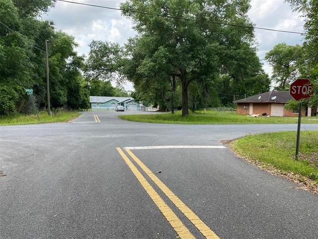 TBD Spring Loop Court, Ocala, FL 34472 (MLS #OM619232) :: Armel Real Estate