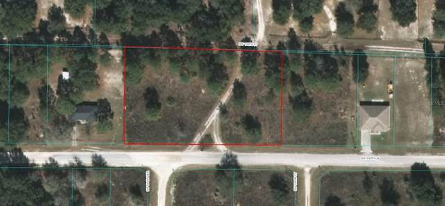 TBD SW 100TH Lane, Dunnellon, FL 34432 (MLS #OM619248) :: Rabell Realty Group