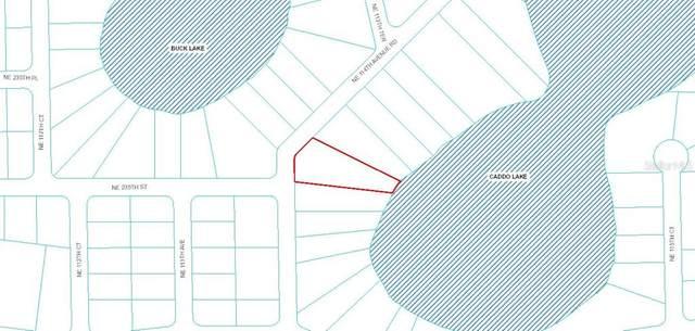 0 NE 114TH AVENUE Road, Fort Mc Coy, FL 32134 (MLS #OM619266) :: Premium Properties Real Estate Services