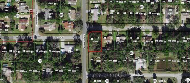 1517 Dickinson Street, Inverness, FL 34450 (MLS #OM619277) :: The Lersch Group