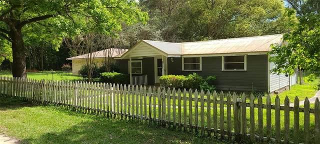 11591 SE 59TH Avenue, Belleview, FL 34420 (MLS #OM619308) :: Globalwide Realty
