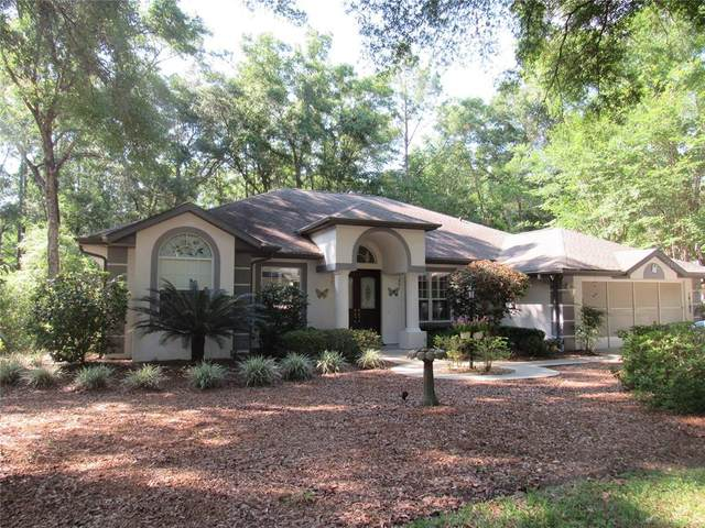10102 SW 192ND Circle, Dunnellon, FL 34432 (MLS #OM619318) :: Premier Home Experts