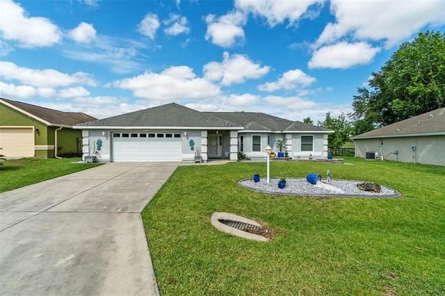9565 SW 53RD Circle, Ocala, FL 34476 (MLS #OM619340) :: Southern Associates Realty LLC