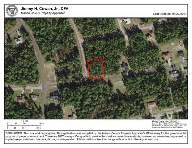 0 SW 176TH ST, Ocala, FL 34473 (MLS #OM619362) :: RE/MAX Local Expert