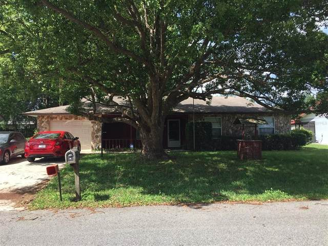 31 Sapphire Run, Ocala, FL 34472 (MLS #OM619366) :: RE/MAX Marketing Specialists