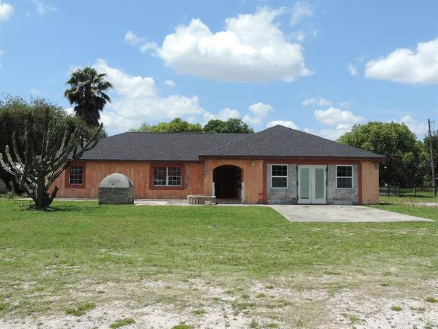 7455 SW 83RD Place, Ocala, FL 34476 (MLS #OM619382) :: Aybar Homes