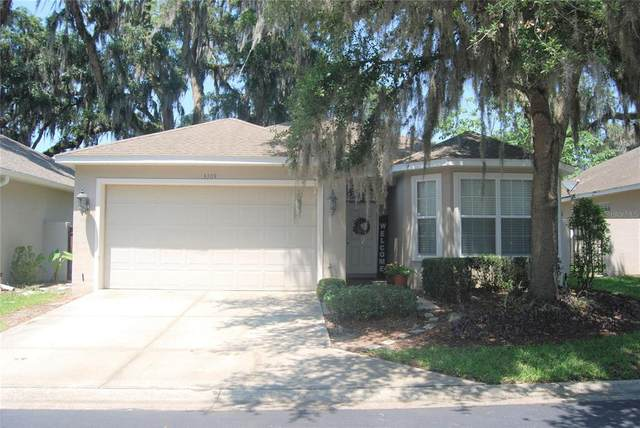 3309 SW 38TH Street, Ocala, FL 34474 (MLS #OM619391) :: Aybar Homes